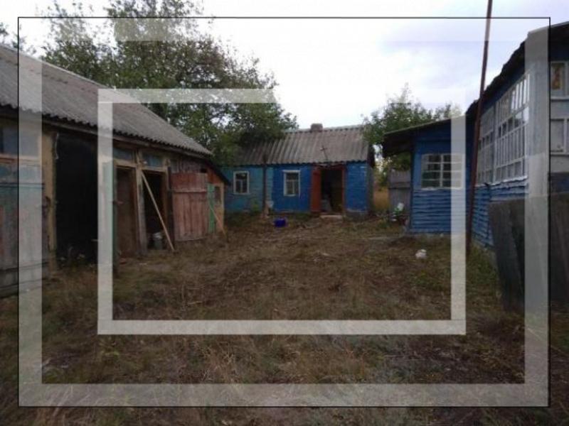 Дом, 1-комн., Новая Водолага, Нововодолажский район