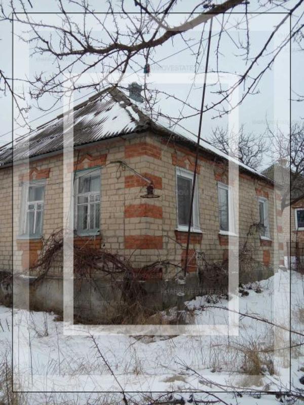 Дом, Ольшаны, Харьковская область (546185 1)