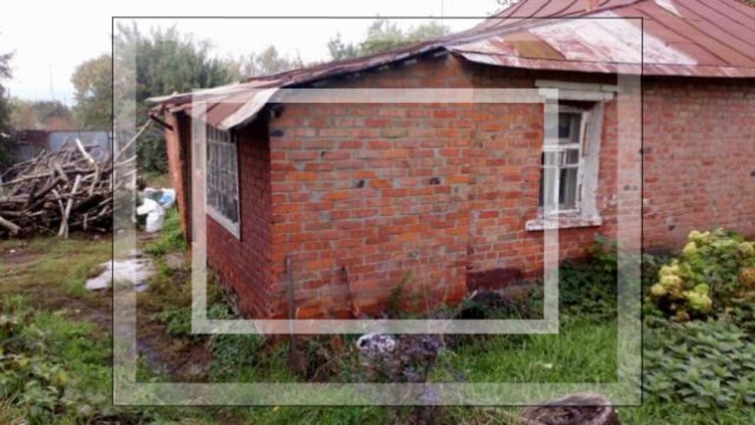 Дом, Золочев, Харьковская область (546293 1)