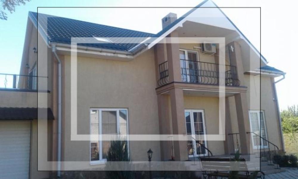 Дом, Циркуны, Харьковская область (546414 1)