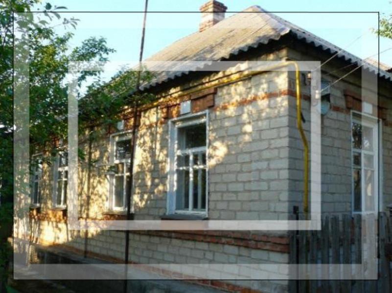 Дом, Харьков, НОВОЖАНОВО (546636 6)