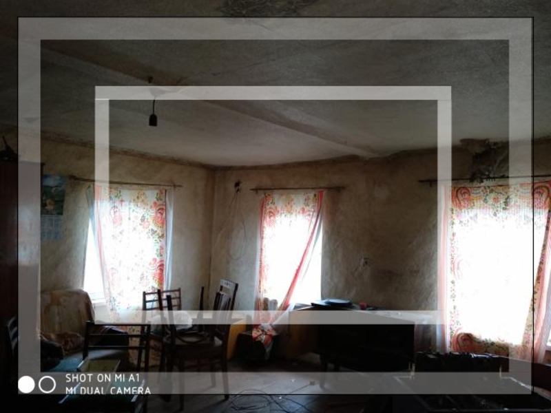 Дом, 2-комн., Новая Гнилица, Чугуевский район