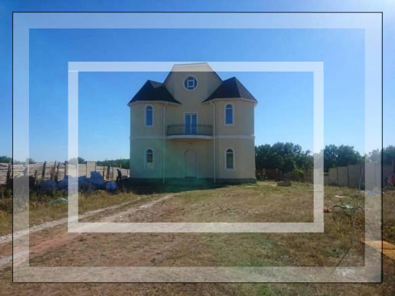 Дом на 2 входа, 6-комн., Харьков, Большая Даниловка