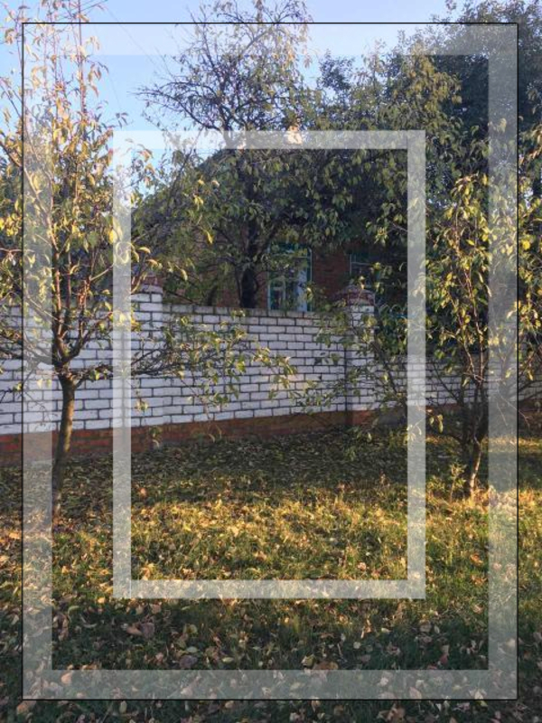 Дом, Изюм, Харьковская область (547022 1)