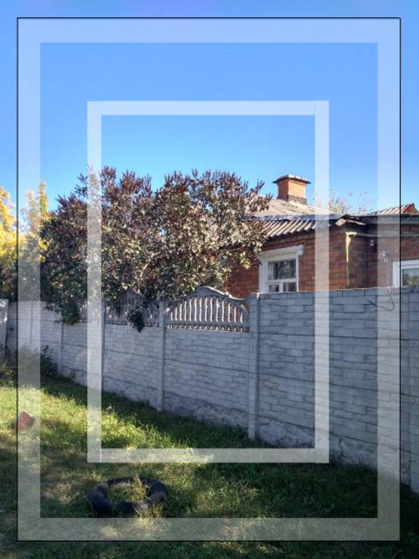 Дом, Харьков, НОВОЖАНОВО (547286 1)