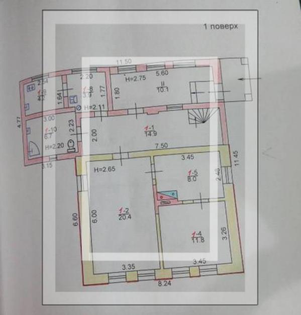 Дом, Харьков, Бавария (547659 1)