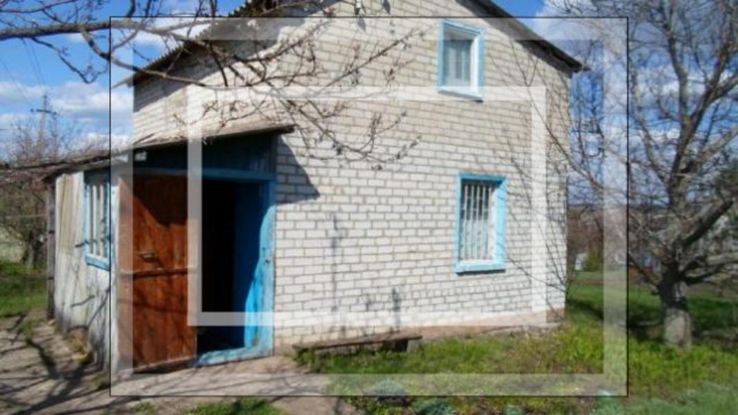 Дом, Казачья Лопань, Харьковская область (548306 1)