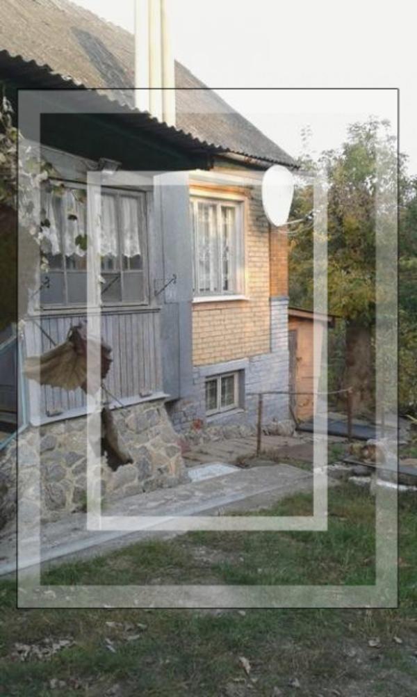 Дом, Люботин, Харьковская область (548371 1)