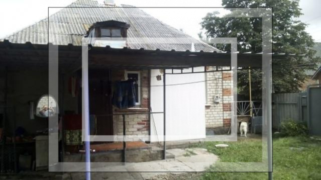 Дом, Ольшаны, Харьковская область (548438 1)