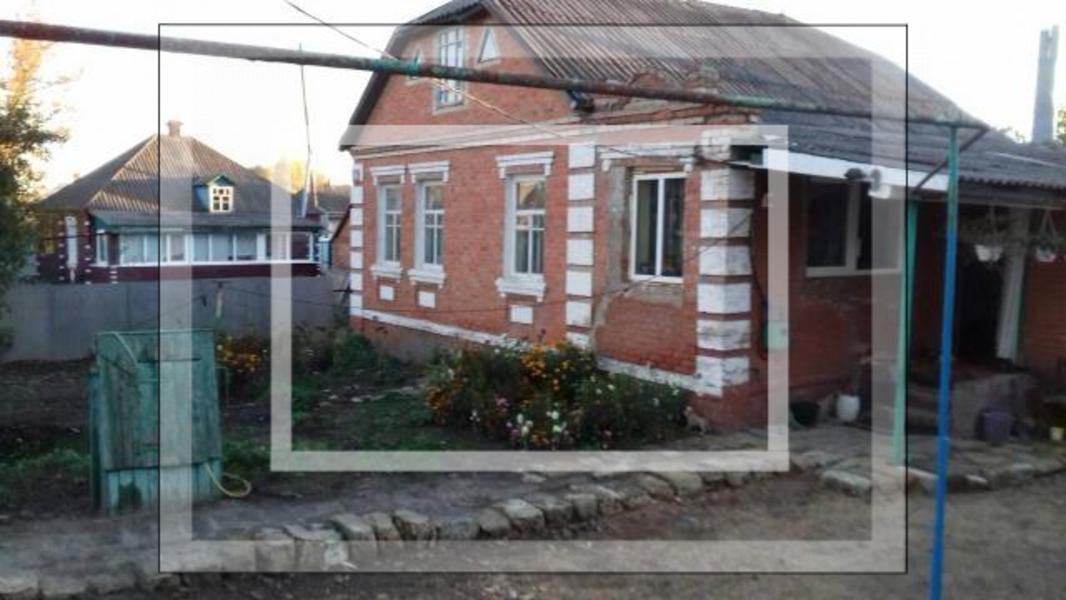 Дом, Ольшаны, Харьковская область (548656 4)