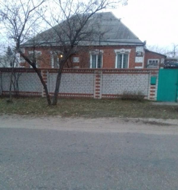 Купить Дом, Двуречный Кут, Харьковская область