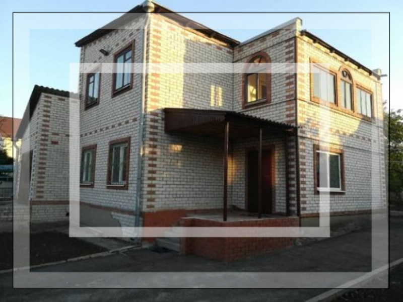 Дом, Малая Даниловка, Харьковская область (548691 1)