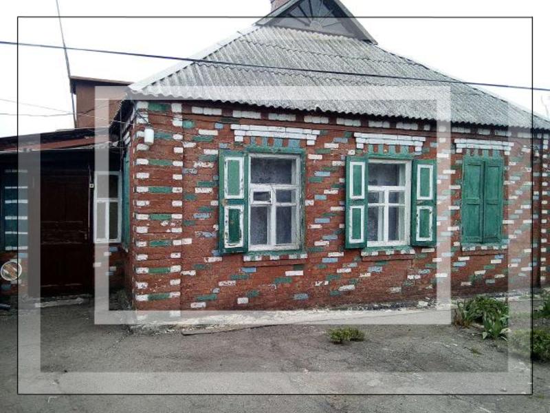 Дом, Люботин, Харьковская область (548764 1)