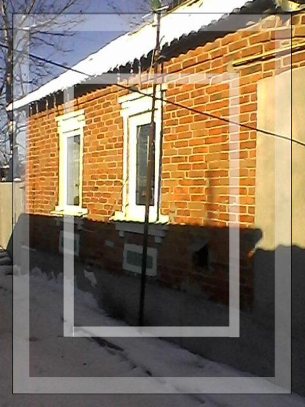 Дом, Казачья Лопань, Харьковская область (548949 1)