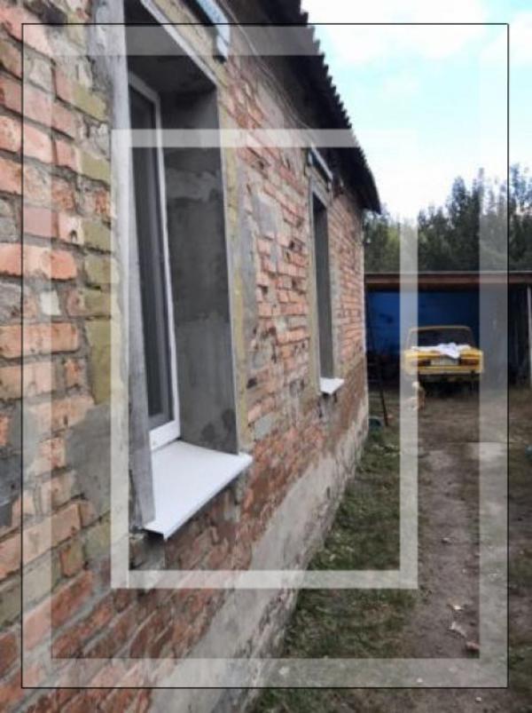 Дом, Харьков, Большая Даниловка (549103 6)