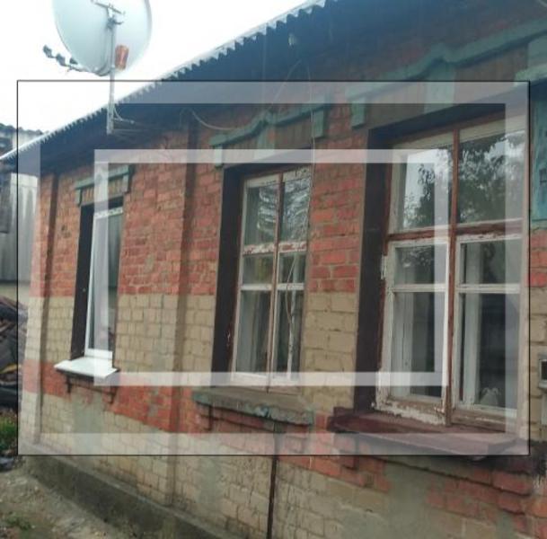 Дом, Харьков, НОВОЗАПАДНЫЙ (549138 1)