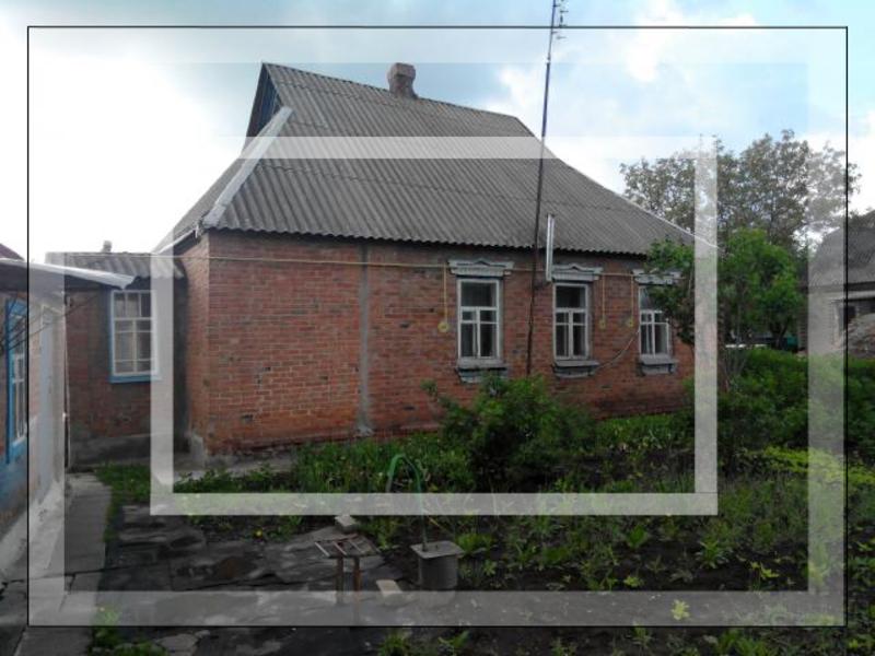 Дом, Люботин, Харьковская область (549145 6)