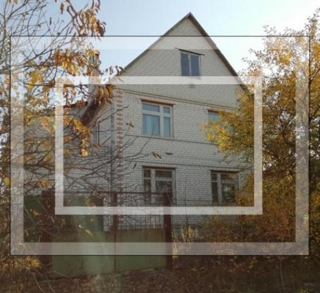 Дом, Черкасская Лозовая, Харьковская область (549578 1)