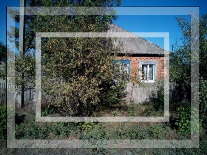 Дом, 4-комн., Бригадировка, Балаклейский район