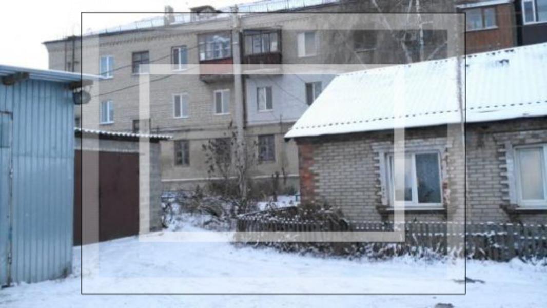Дом, Харьков, Герцена поселок (550213 1)