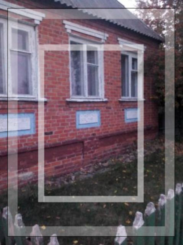 Дом, Казачья Лопань, Харьковская область (550217 1)