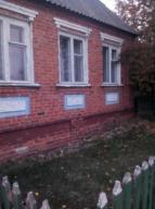 Дом, Золочев, Харьковская область (550217 1)
