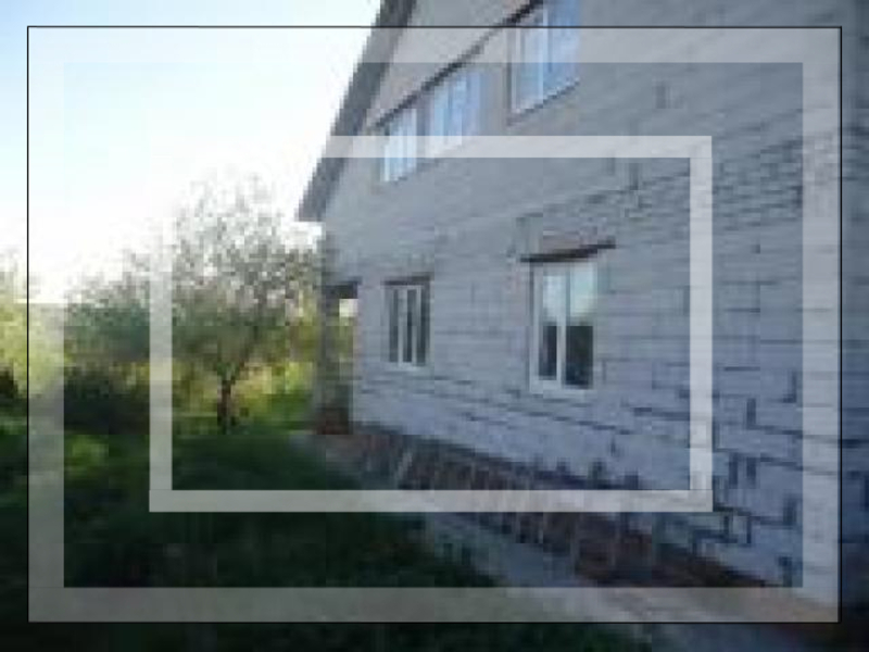 Дом, Липцы, Харьковская область (551156 4)