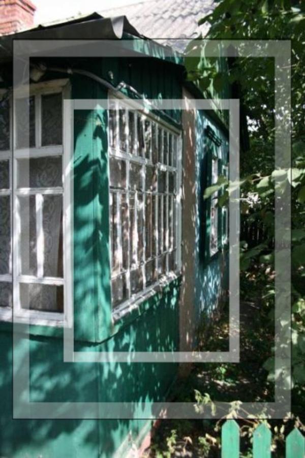 Дом на 2 входа, Песочин, Харьковская область (551189 1)