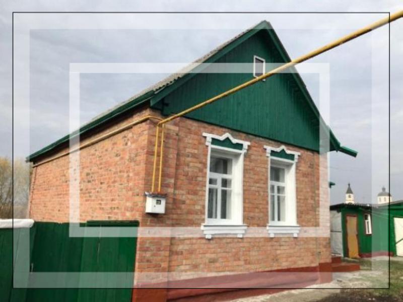Дом, Золочев, Харьковская область (551558 1)