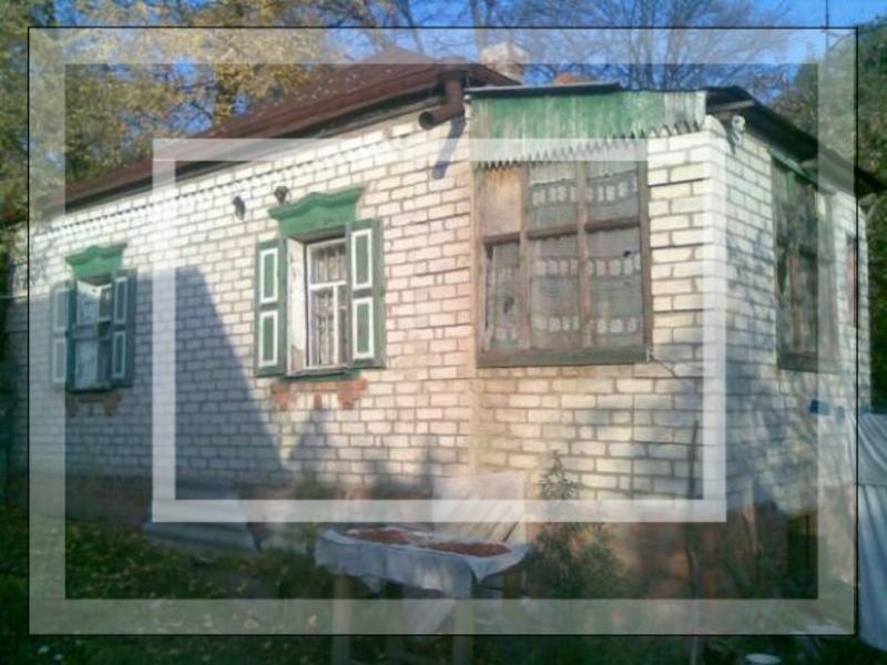 Дом, Казачья Лопань, Харьковская область (551584 1)