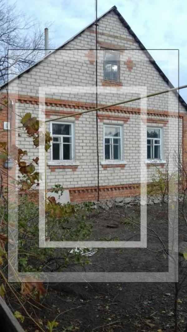 Дом, Черкасские Тишки, Харьковская область (552132 2)
