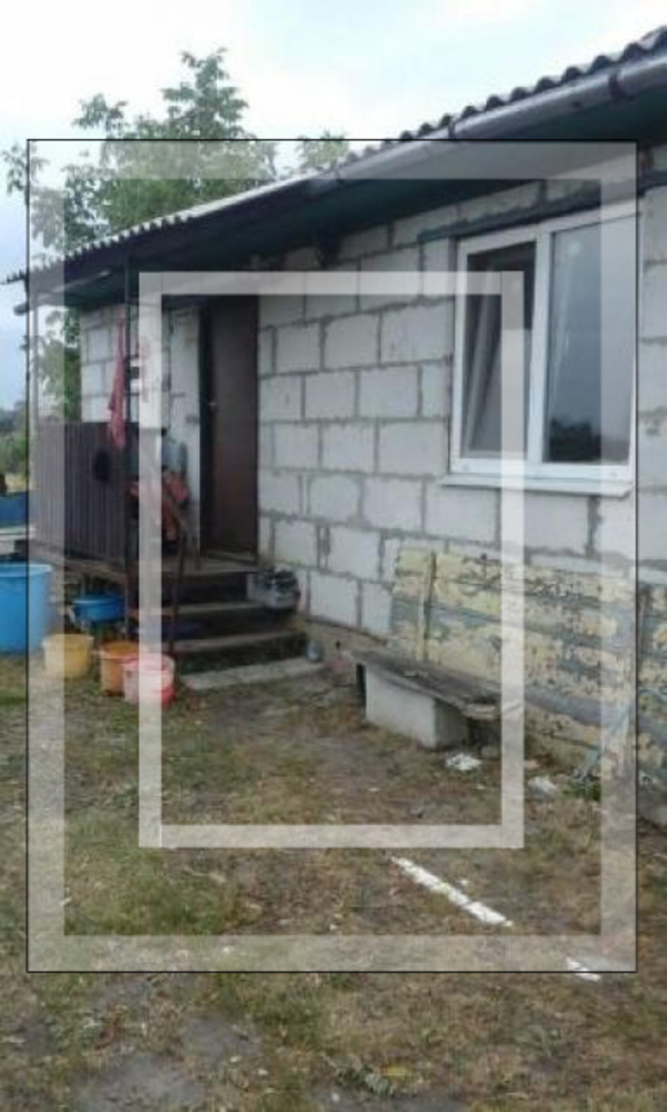 Дом, Коротыч, Харьковская область (552161 1)