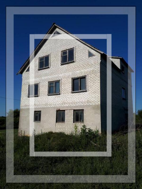 Дом, Тимченки, Харьковская область (552425 1)