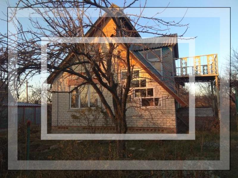 Дом, Старая Гнилица, Харьковская область (552775 1)