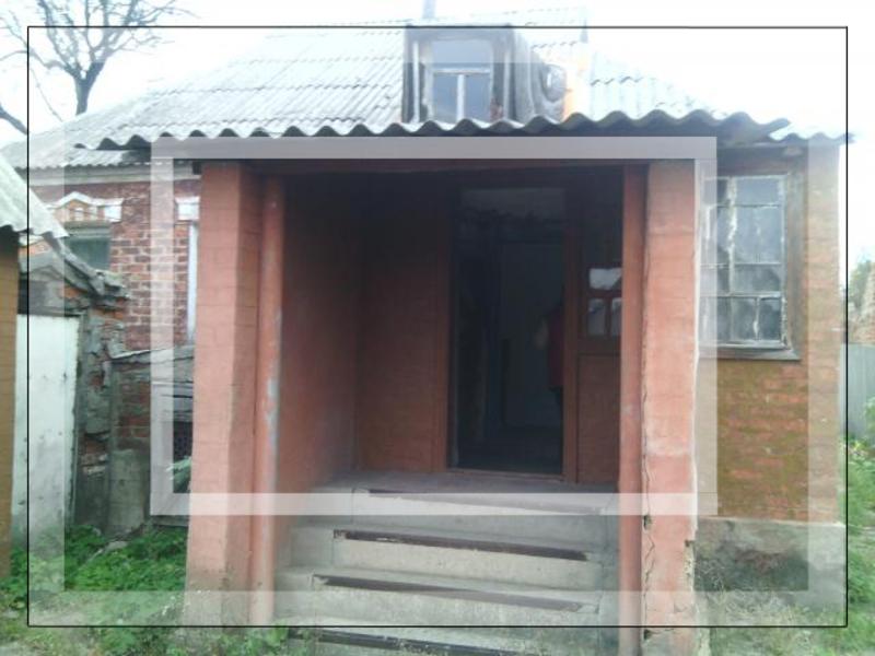 Дом, Казачья Лопань, Харьковская область (552916 1)