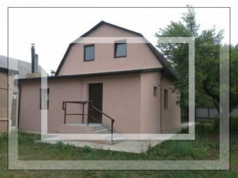 Дом, Липцы, Харьковская область (553281 1)