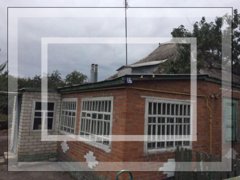 Дом, Тарановка, Харьковская область (553291 1)