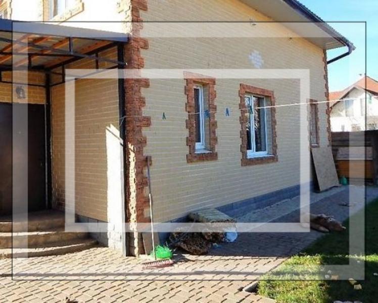 Дом, Малая Даниловка, Харьковская область (553300 1)