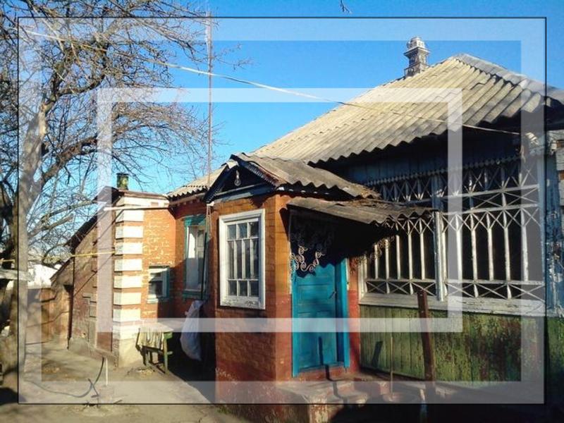 Дом, Старая Гнилица, Харьковская область (554393 8)