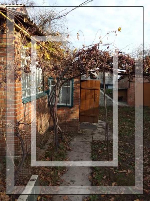 Дом, Артемовка, Харьковская область (554674 2)