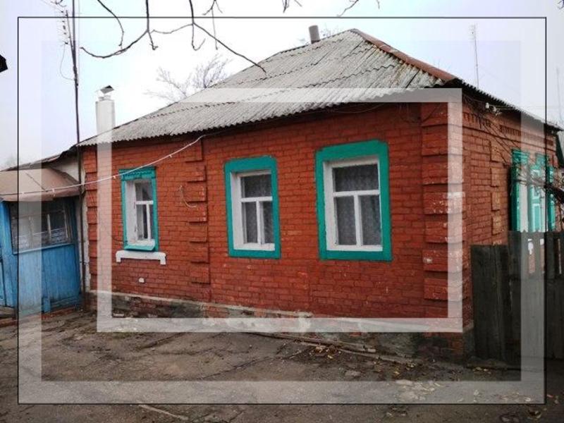 Дом, Старая Гнилица, Харьковская область (555063 1)