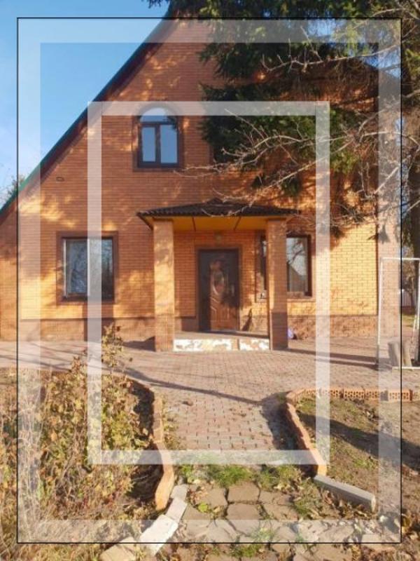 Дом, Песочин, Харьковская область (555132 1)