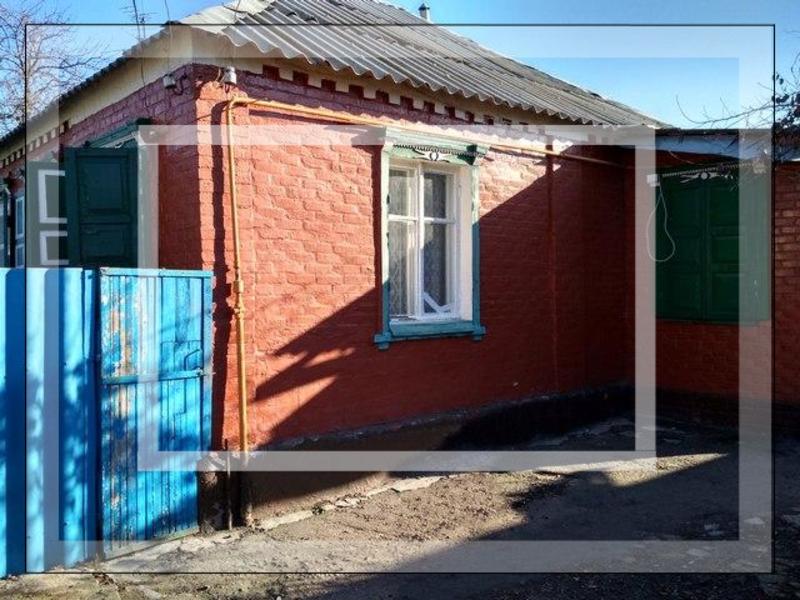 Дом, Введенка, Харьковская область (555454 1)