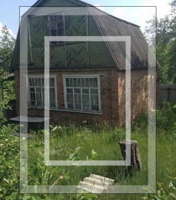 Дача, 2-комн., Покотиловка, Харьковский район