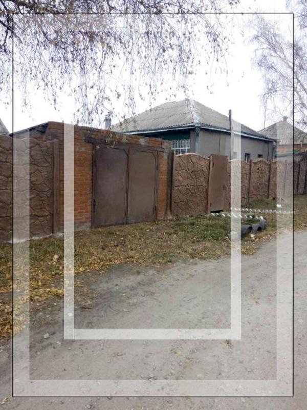 Дом, Введенка, Харьковская область (555598 1)