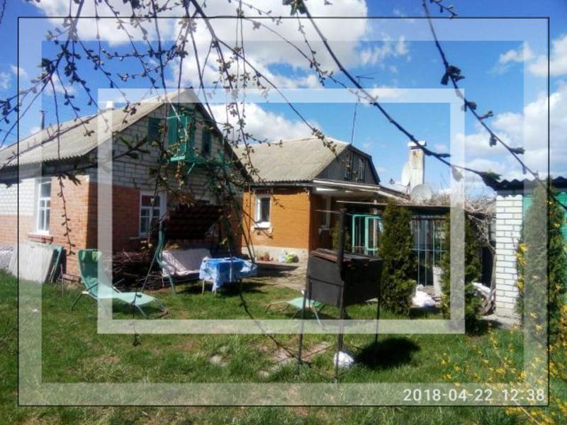 Дом, Песочин, Харьковская область (555894 6)