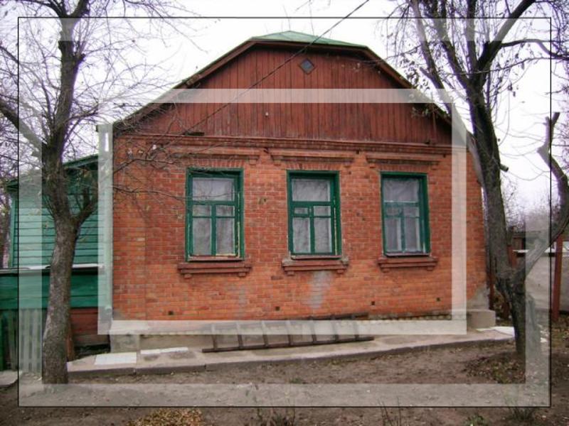 Дом, Люботин, Харьковская область (555991 1)