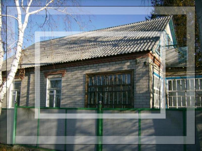 Дом, Песочин, Харьковская область (555999 1)