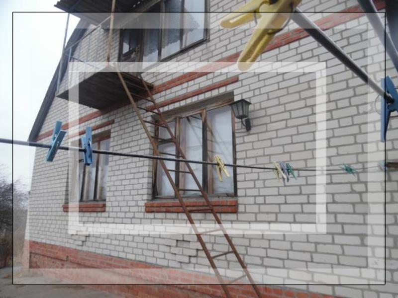 Дом, Буды, Харьковская область (556135 1)