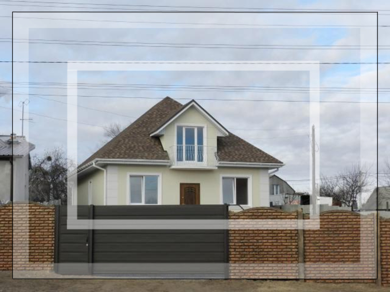 Элитный дом, Безлюдовка, Харьковская область (556181 3)